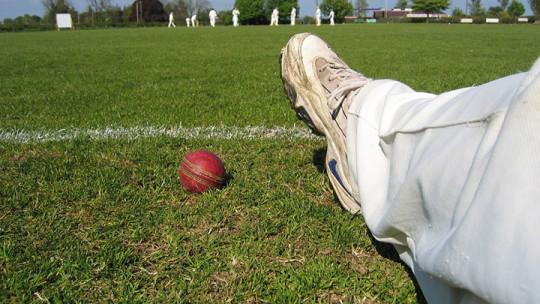 West Zone Under-16 Cricket 2