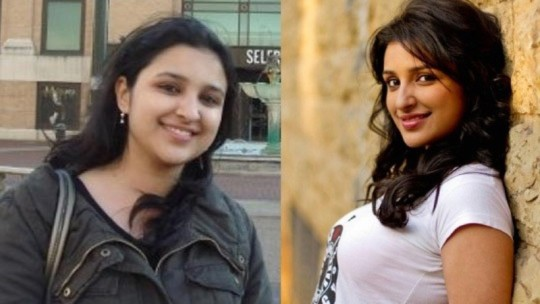 Bollywood Actresses Before and After Look 1