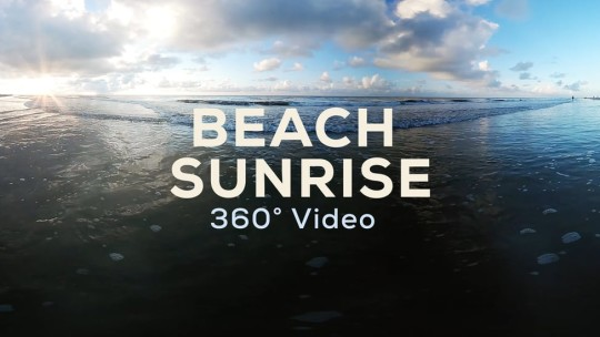How to Make 360° Video 4