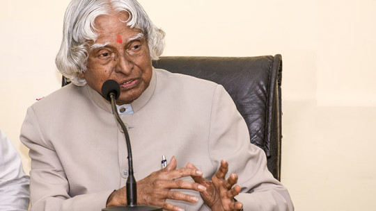memories of abdul kalam 7