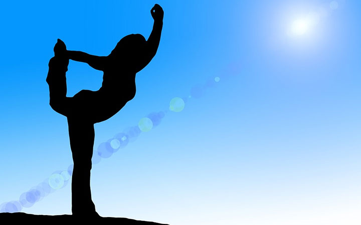 10 Benefits Of Yoga In Daily Life 1