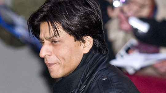 Bollywood superstar Shah Rukh detained at Los Angeles airport 3