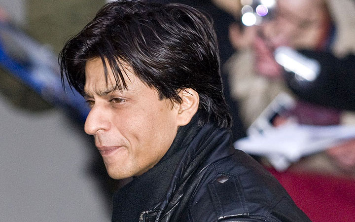 Bollywood superstar Shah Rukh detained at Los Angeles airport 1