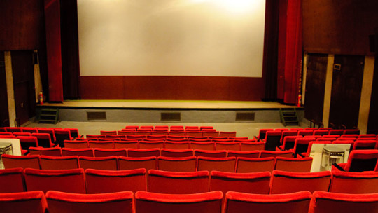 Pakistani Cinemas Not to Screen Indian Films 1