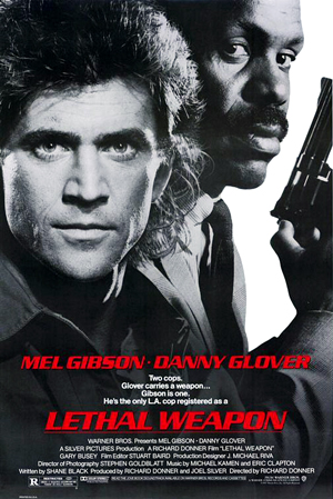 Lethal Weapon ( 1987)