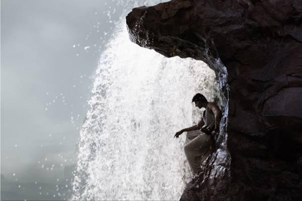 waterfall radiancevision The jigsaw