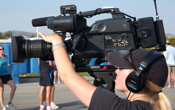 Professional camera- the jigsaw