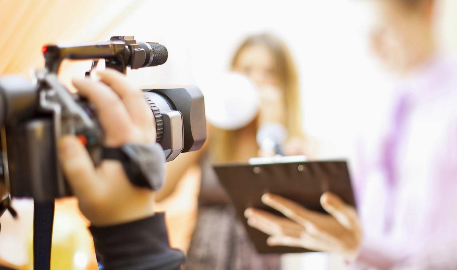 Corporate film makers