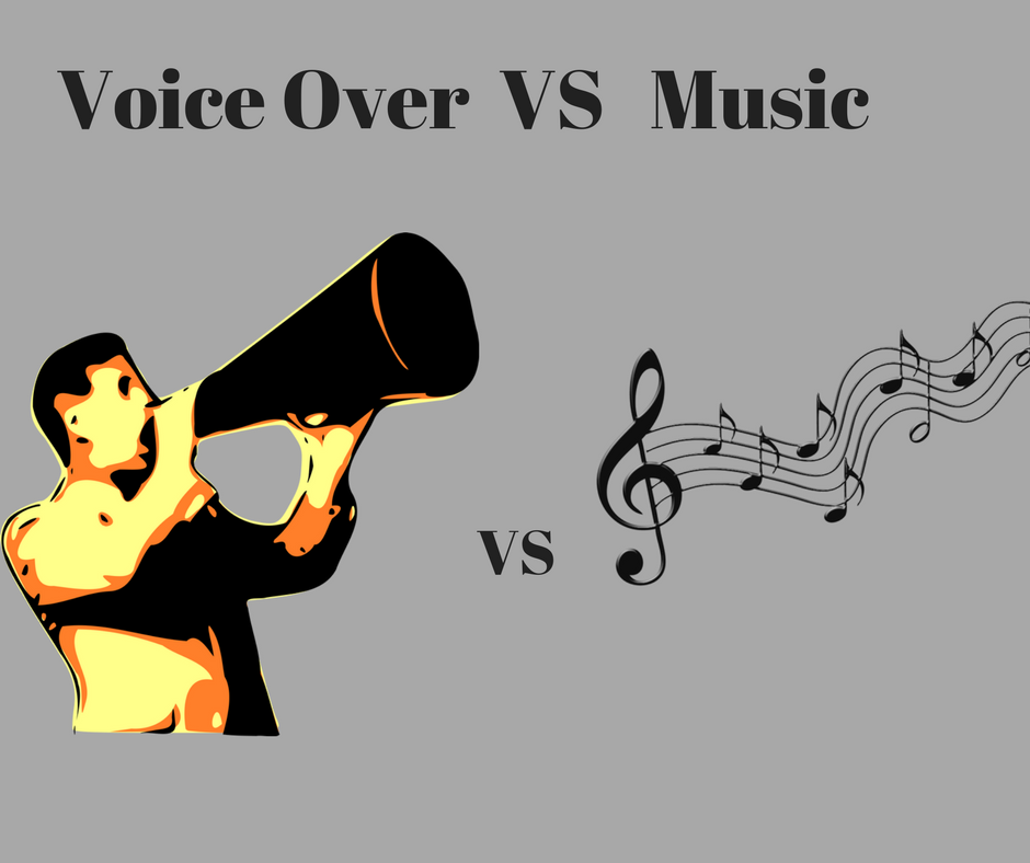 WHAT'S MORE EFFECTIVE IN CORPORATE VIDEO? MUSIC VS VOICEOVER 1