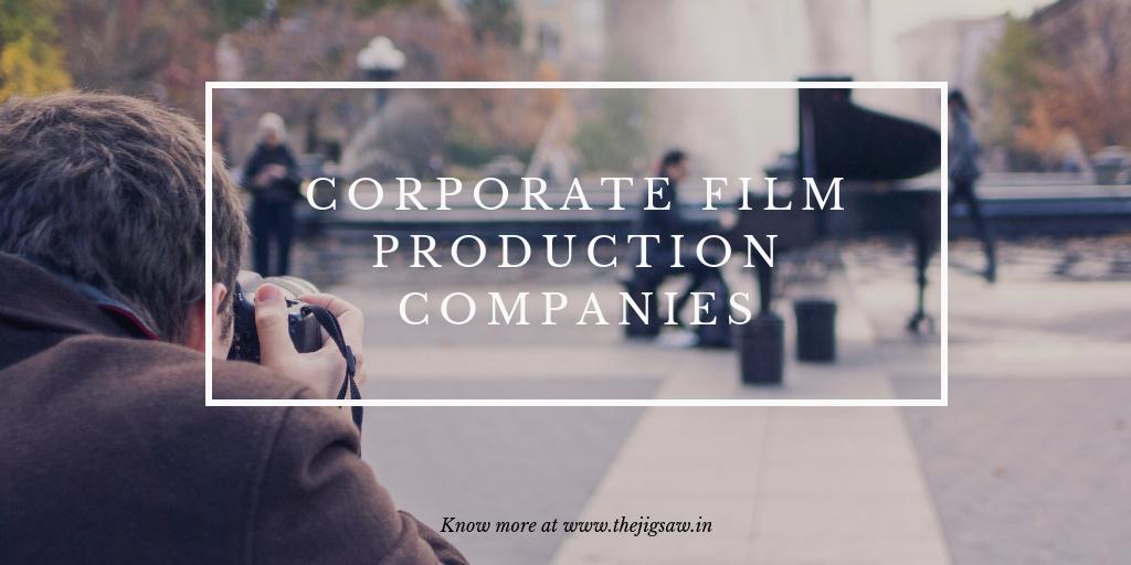 Corporate Film Makers in Mumbai