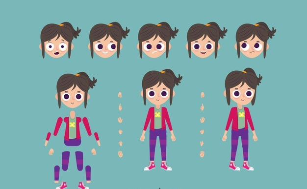 cartoon-character-motion-design
