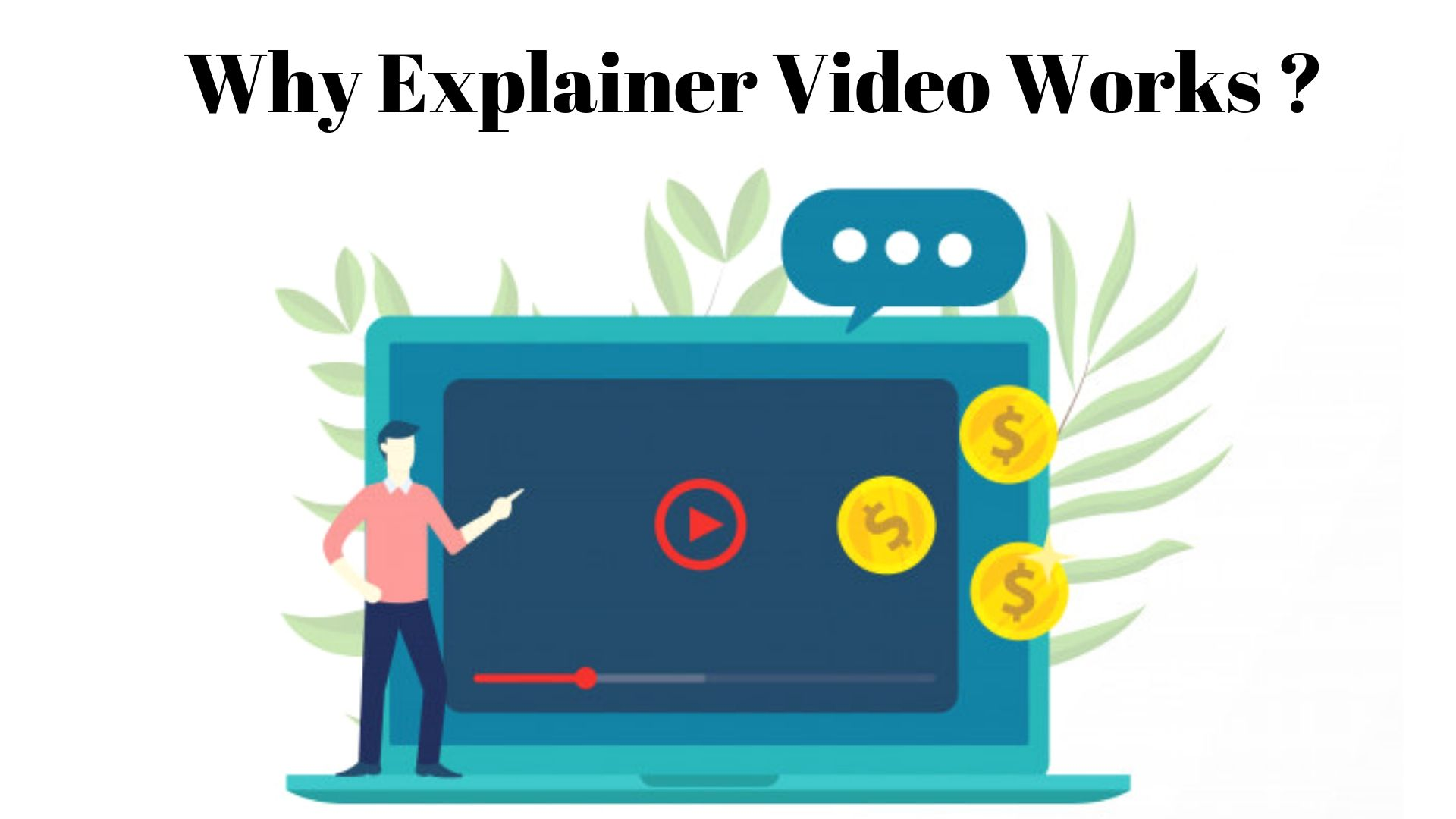 Why Explainer Video Works
