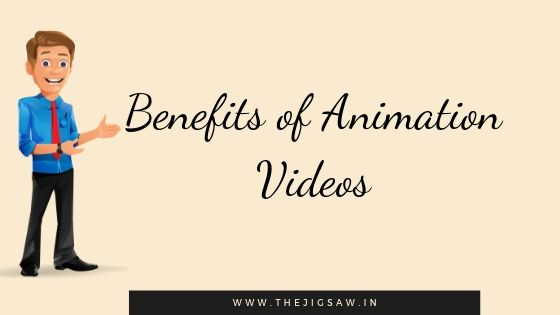benefits of animation videos