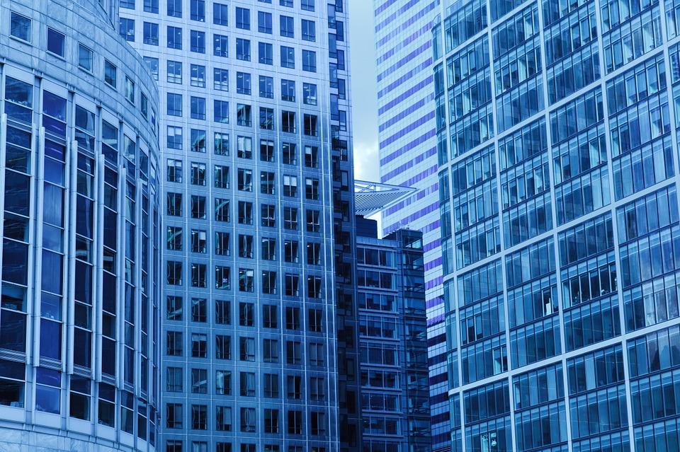 company-architecture