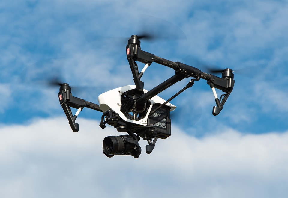 Aerial-Videography