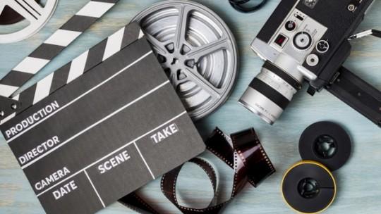 Cinematography-photography