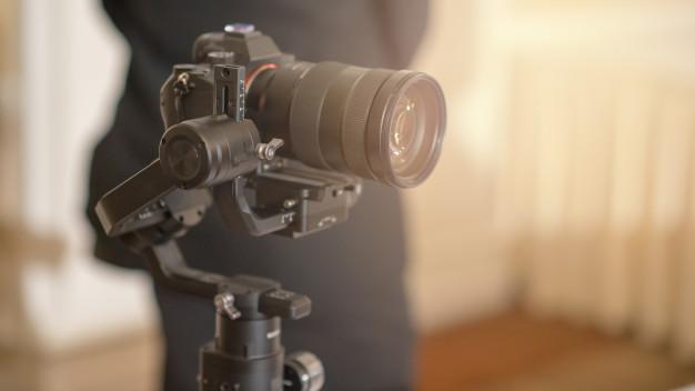 Corporate-Film-shoot