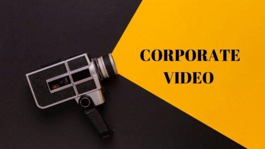 Corporate-videos
