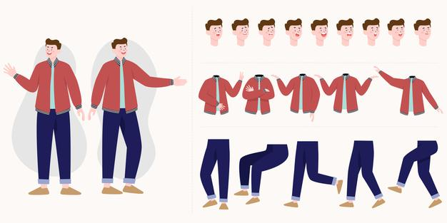 type of animation