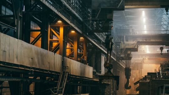 Industrial-Photography-India