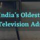 Indians-oldest-television-ads