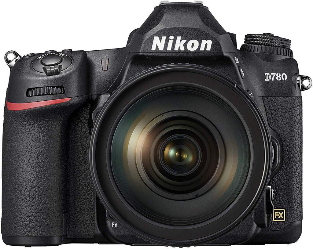 Nikon D780 - Camera