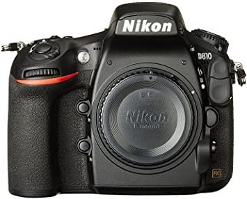 Nikon D810 FX Camera