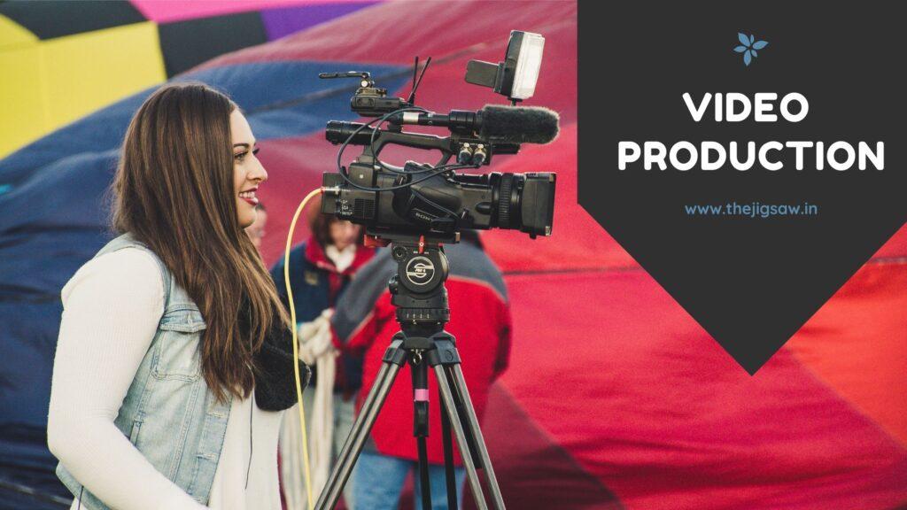 Video Production company in Mumbai