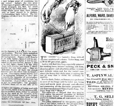 lvory-soap-advertisement-oldest-newspaper-ad